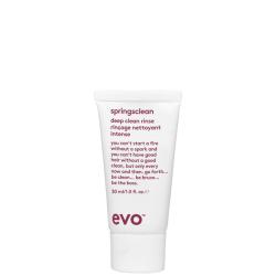 Evo Springsclean Deep Clean Rinse Mini 30ml
