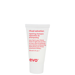 Evo Ritual Salvation Repairing Shampoo Mini 30ml