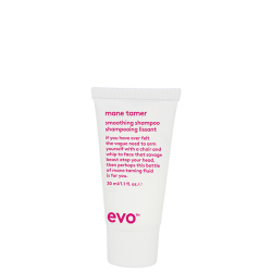 Evo Mane Tamer Smoothing Shampoo Mini 30ml