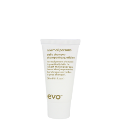 Evo Normal Persons Daily Shampoo Mini 30ml