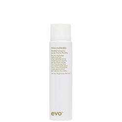 Evo Miss Malleable Flexible Hairspray Mini 100ml