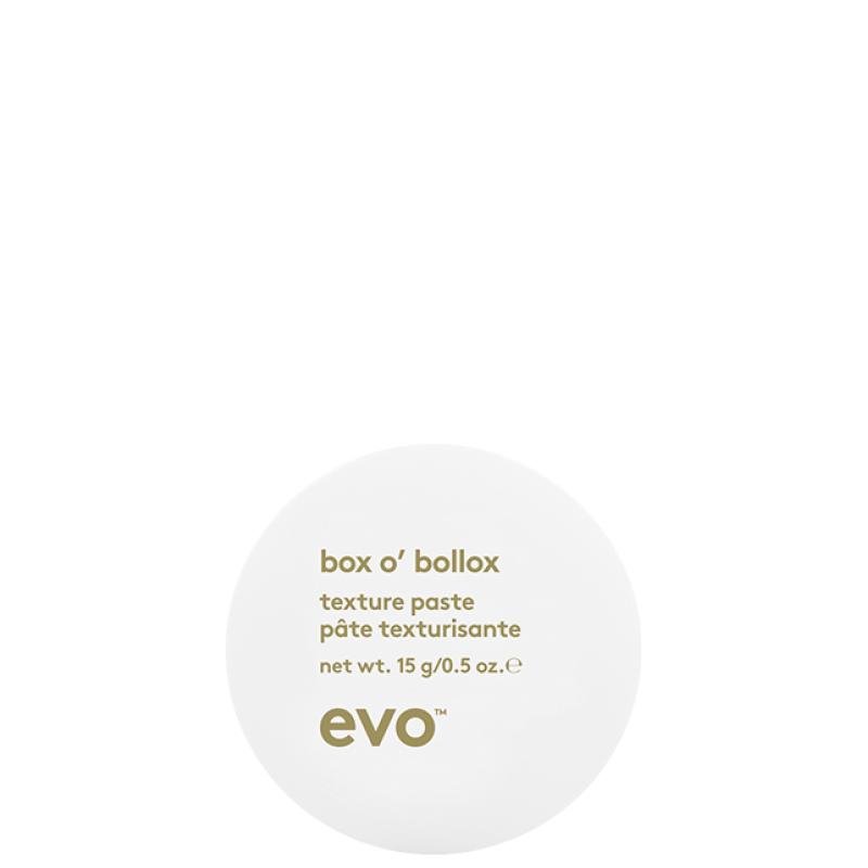Evo Box O Bollox Texture ..