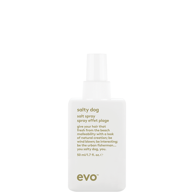 Evo Salty Dog Salt Spray ..