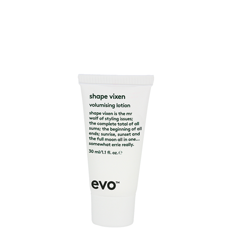 Evo Shape Vixen Volumisin..