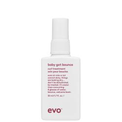 Evo Baby Got Bounce Curl Treatment Mini 50ml