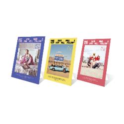 Evo Free Your Mind Strut Card Set (3)