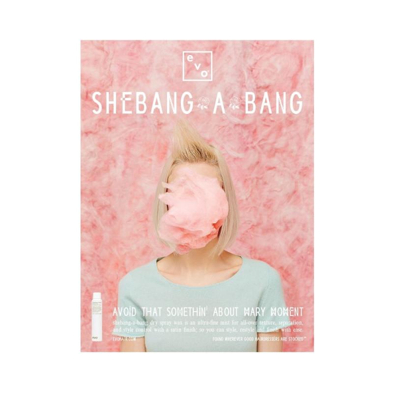 Evo Shebang-a-bang Strut Card Set (2)