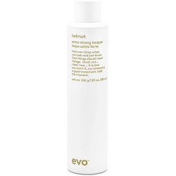 Evo Helmut Extra Strong Lacquer 285ml