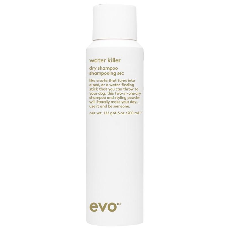 Evo Water Killer Dry Sham..