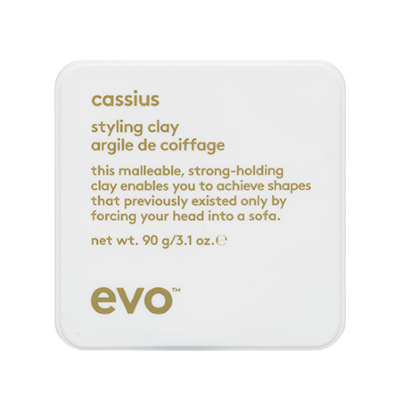 Evo Cassius Styling Clay ..