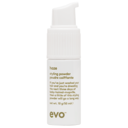 Evo Haze Styling Powder Spray Pump 50ml