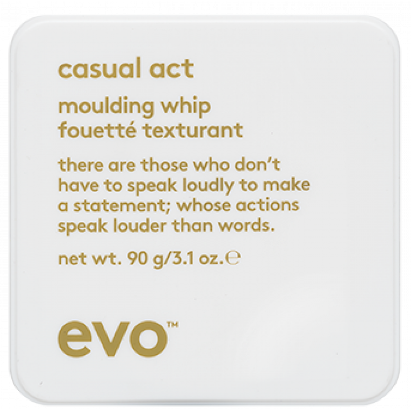 Evo Casual Act Moulding W..