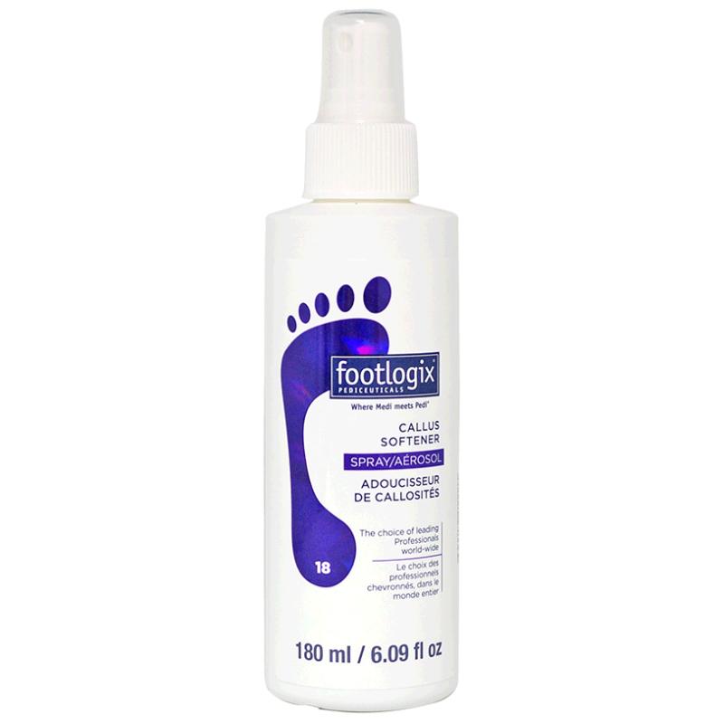 Footlogix #18 Callus Softener 180ml