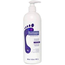 Footlogix #19 Massage Formula Lotion 500ml
