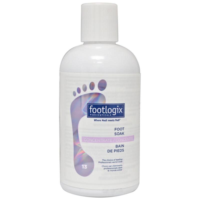 Footlogix #13 Foot Soak Concentrate 250m