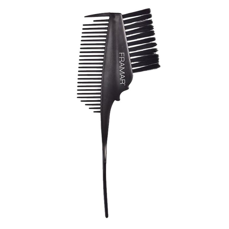 Framar EB-BLK Emperor Color Brush Black