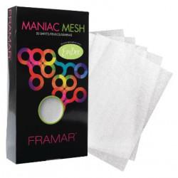 Framar MM-CLR Maniac Mesh Sheets (50)