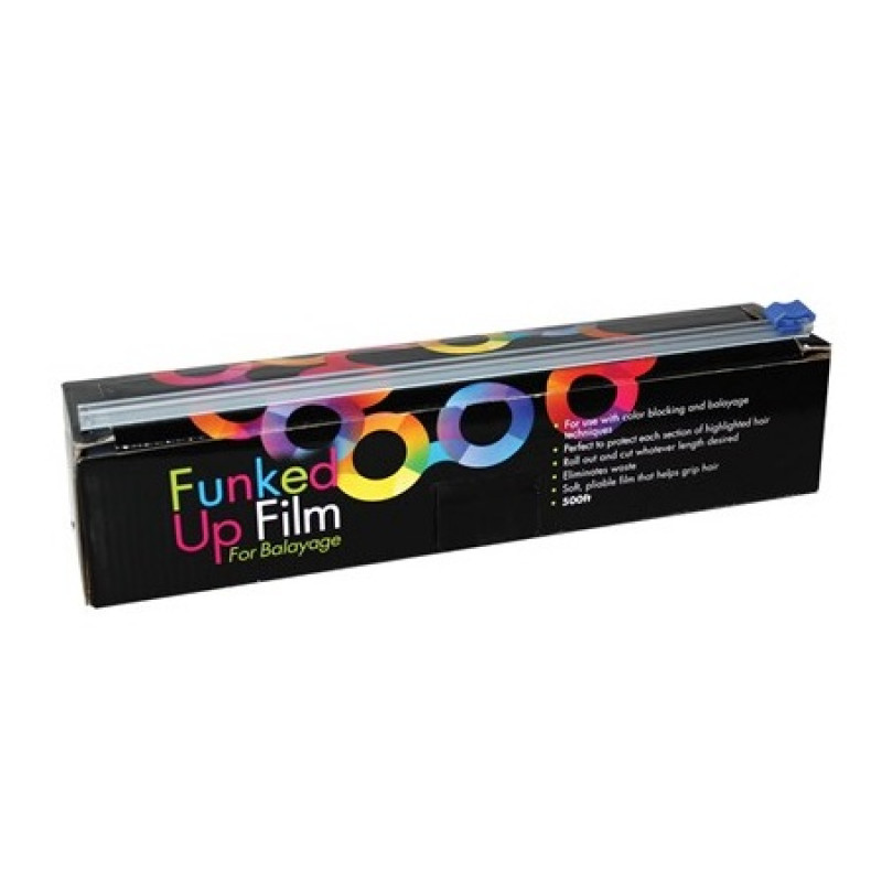 Framar FUF-CLR Funked Up Film Clear FLM-