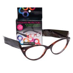 Framar EGPR-BLK Eyeglass Protectors (200)