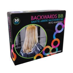 Framar BB-CLR Backwards Bib (50)