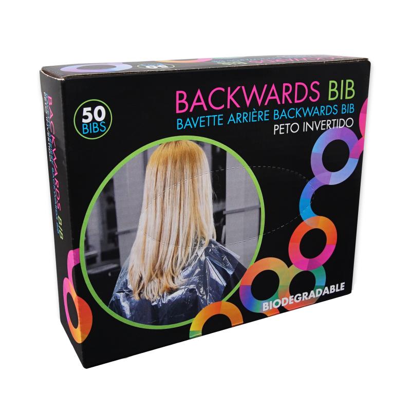 Framar BB-CLR Backwards B..