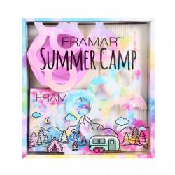 Framar KIT-SC Tie-Dye Summer Camp Colorist Kit LE