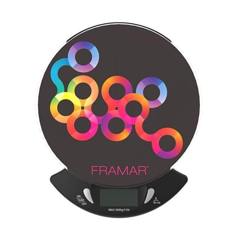 Framar DS-BLK Digital Color Scale