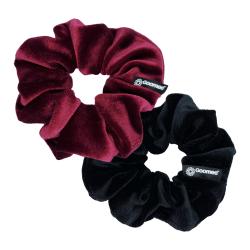 Goomee Couture Velvet Scrunchie Life of Luxury