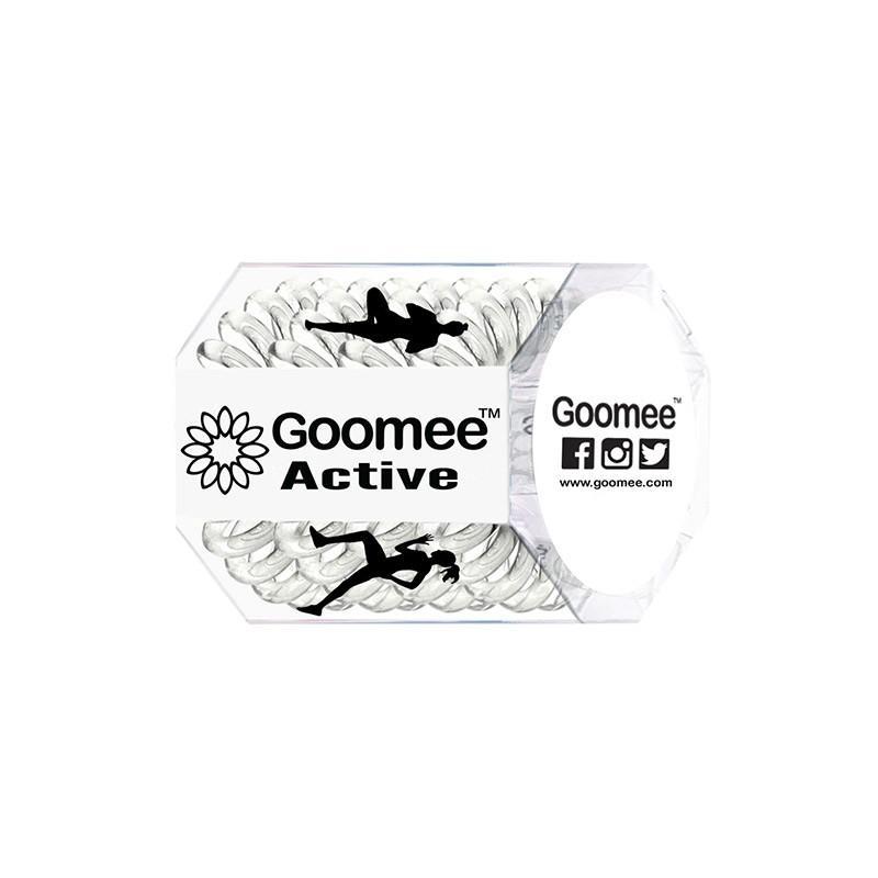 Goomee Active In The Clea..
