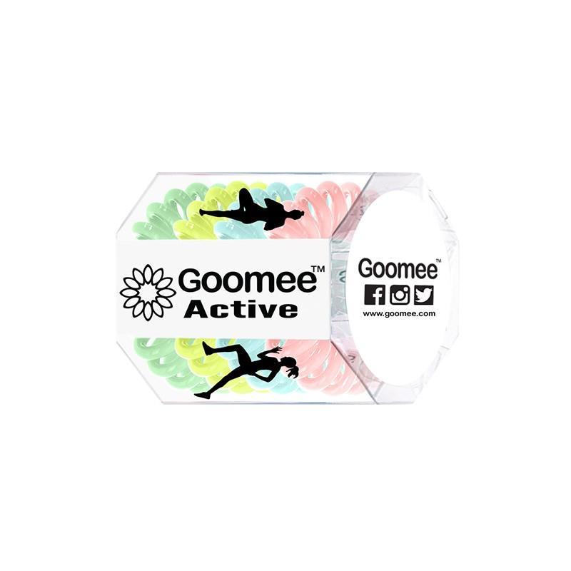 Goomee Active Glow The Di..