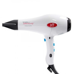 Hair Treats HTACDRYER Ionthority Dryer White