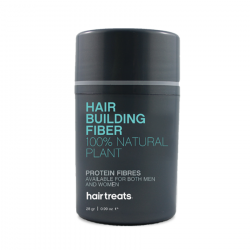 Hair Treats Fiber Ash Blonde