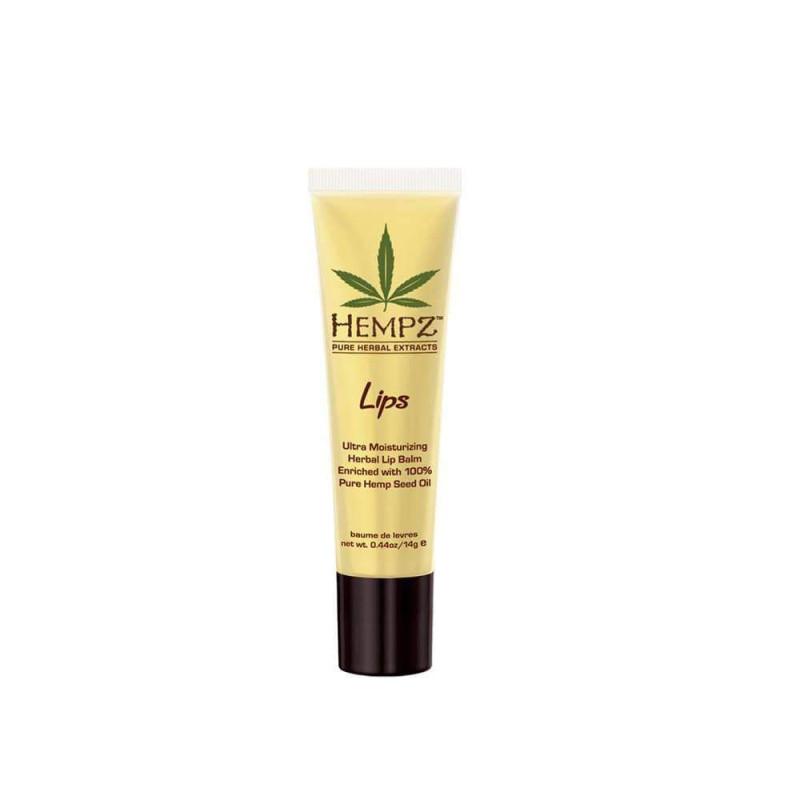 Hempz Herbal Lip Balm 14g..