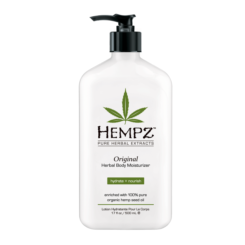 Hempz Original Body Moisturizer 500ml