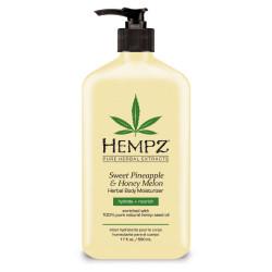 Hempz Pineapple Body Moisturizer 500ml