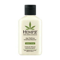 Hempz Age Defying Body Moisturizer 66ml