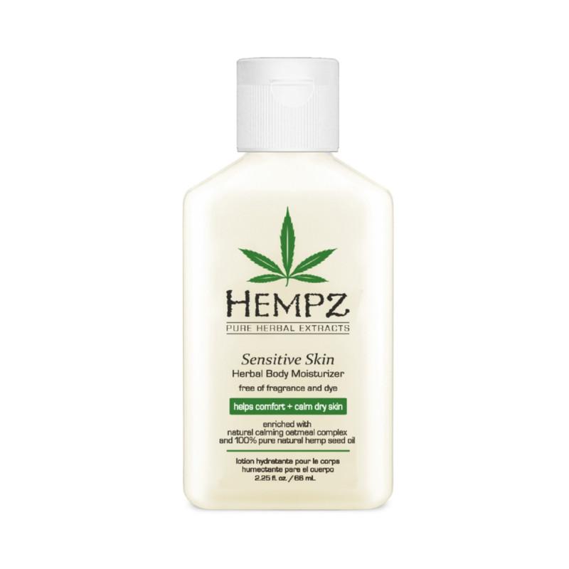 Hempz Sensitive Skin Body..
