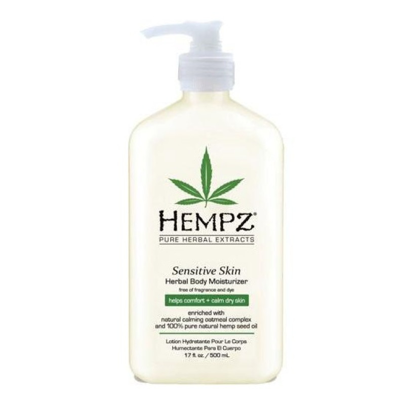 Hempz Sensitive Skin Body..