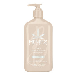 Hempz Koa & Sweet Almond Body Moisturizer 500ml