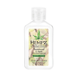 Hempz Sandalwood Apple Body Moisturizer 66ml
