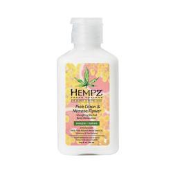 Hempz Pink Citron & Mimosa Body Moisturizer 66ml
