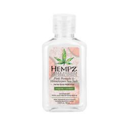 Hempz Pink Pomelo Sea Salt Body Moisturizer 66ml