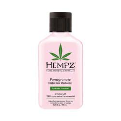 Hempz Pomegranate Body Moisturizer 66ml