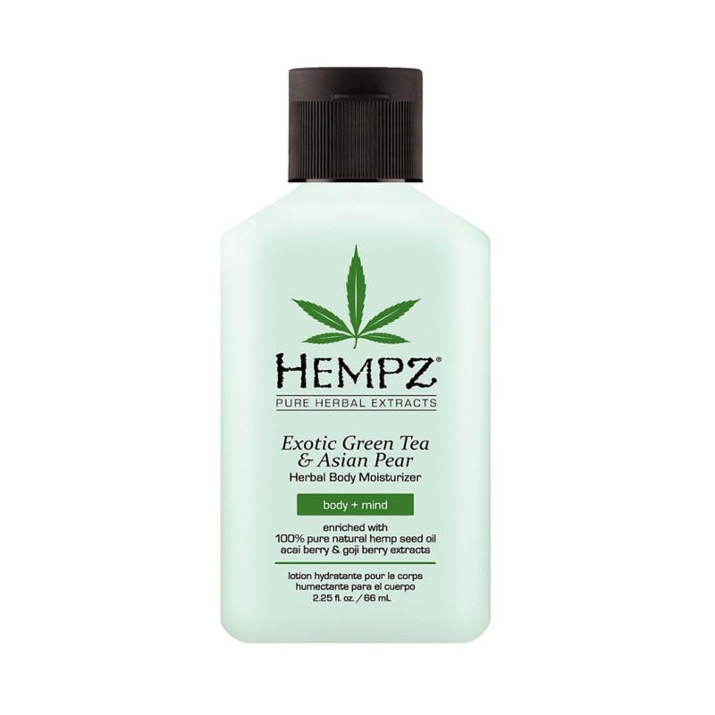 Hempz Green Tea & Pear Body Moisturizer