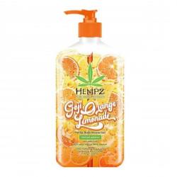 Hempz Orange Lemonade Body Moisturizer 500ml LE