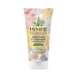 Hempz Wild Flowers & Chamomile Hand Cream 89ml LE