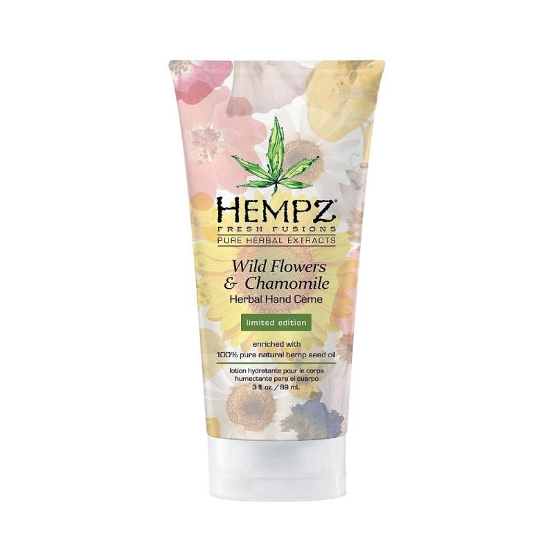 Hempz Wild Flowers & Cham..
