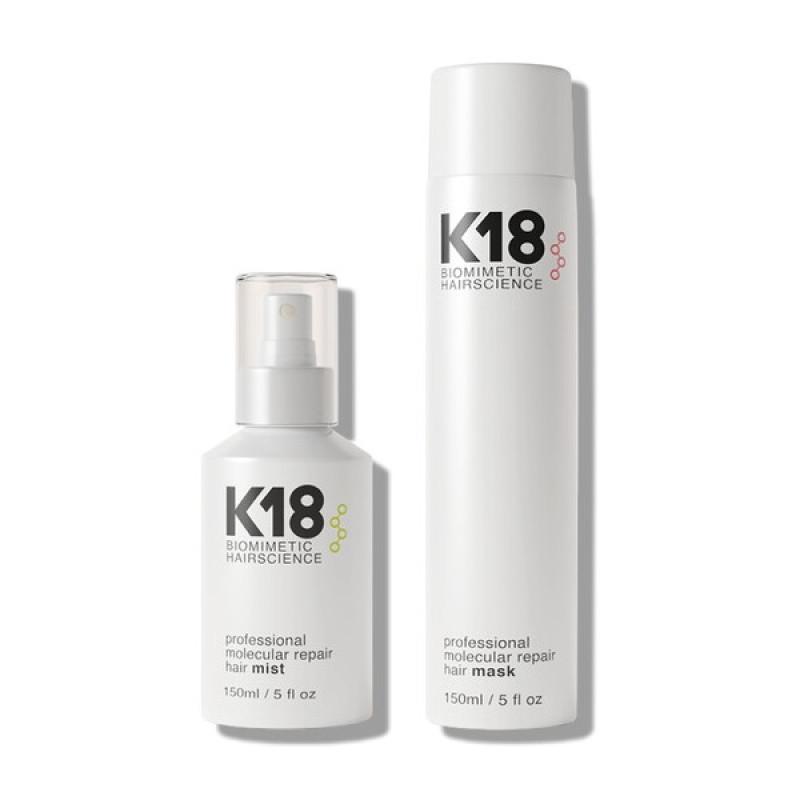 K18 Stylist Starter Set K..