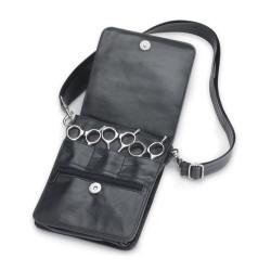 Kasho Leather Shoulder Holster *