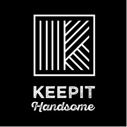 KeepIt Handsome Small Intro #1 (2 Boxes)